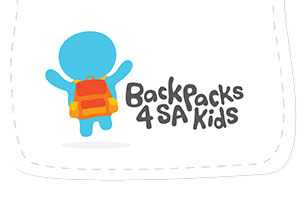 Backpacks for SA Kids